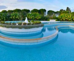 Borgo Ducale Brindisi - La piscina