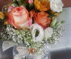 Insolito Fiori - Le composizioni floreali per gli addobbi