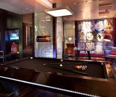 Romeo Hotel - Salotto dei Giochi