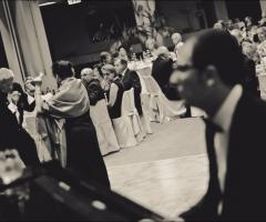 Chicky Mo Swing Band - Festa musicale al matrimonio