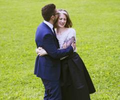 Irene Nasoni Fotografia - Gli sposi