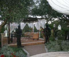 Matrimonio a Roma al Relais Castrum Boccea
