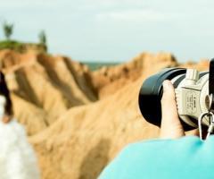 Servizio fotografico del matrimonio: rullino o digitale?