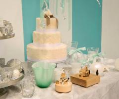 Confetti Amore e Fantasia - Il wedding cake