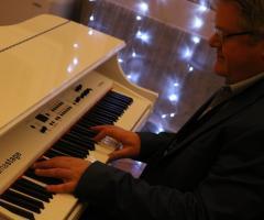 Duo Giancarlo Music - Musica per il matrimonio ad Asti
