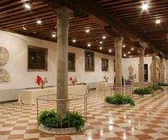 Scuola Grande San Giovanni Evangelista per il matrimonio a Venezia