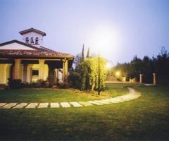 Ricevimento del matrimonio a Bergamo