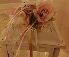 Emozioni Wedding Planner - Lampade decorate