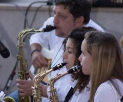Summertime Trio - Tutti in concerto