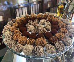 Grand Hotel Vigna Nocelli Ricevimenti - Buffet dei dolci