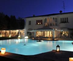 Villa Patrizia - Milano