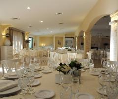 Masseria Cariello Nuovo - Il ricevimento di nozze a Bari