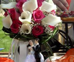 Ristorante Piccolo Mondo - Oggi sposi