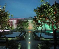 Centro benessere Acqua d'Oriente Spa