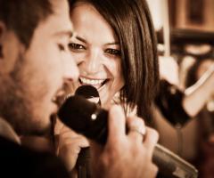 Cantanti per il matrimonio