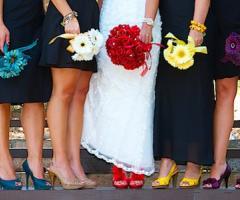 Fiori per matrimonio - Scegli il tuo stile