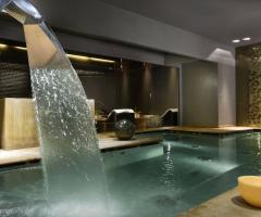 Royal Hotel Sanremo - Il-centro-benessere