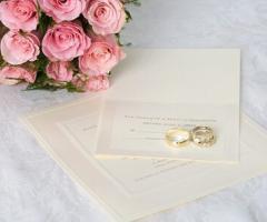 Auguri di matrimonio: le frasi più belle da dedicare agli sposi