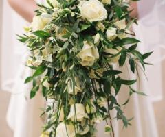 Le Rose di Zucchero Filato - Il bouquet