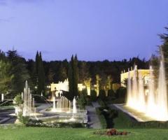 Ricevimenti di nozze a Villa Fano del Poggio