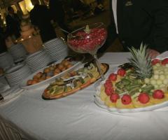 Villa Posillipo - Buffet di dolci