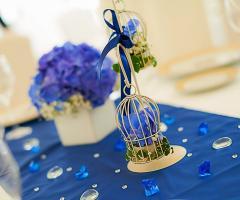 Villa Espero - Dettaglio allestimenti matrimoni