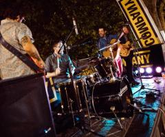 MB Live Wedding & Party - La band in concerto