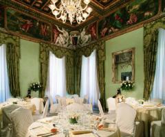 Hotel d'Inghilterra - Il banchetto di matrimonio