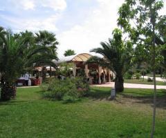 Villa per matrimonio a Bari - Villa degli Arcieri