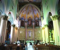 Michele Manicone Fotografia - In chiesa