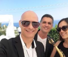 Open Project - Il Trio al completo