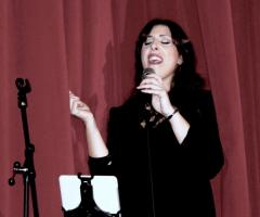Karma Music - Carmen Vitiello dal vivo