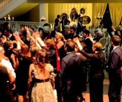 Pepè Orchestrina Straordinaria - Il divertimento musicale per sposi ed invitati