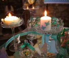 Emozioni Wedding Planner - Coreografie e candele