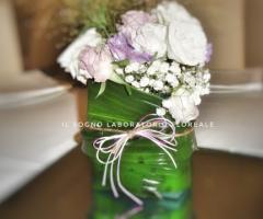 Il Sogno - Laboratorio Floreale - La passione per i fiori