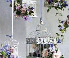 Le Rose di Zucchero Filato - Dettagli decorativi
