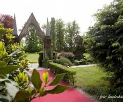 Castello di Desana per il matrimonio a Vercelli