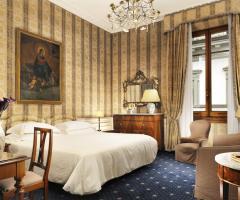 Hotel Helvetia & Bristol - Royal Double per gli sposi
