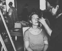 Tatiana Ruiz Make up - Trucco cerimonia
