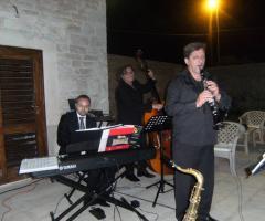 Summertime Trio - Musica in terrazza