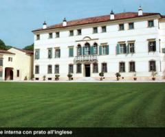 Villa Boschi