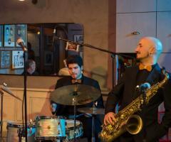 The SwingBeaters - Intesa musicale