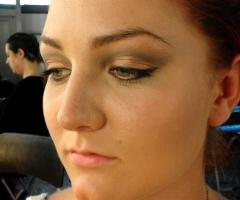 Tatiana Ruiz Make up - La sposa è pronta