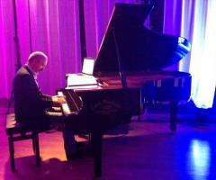 Musica di pianoforte per il matrimonio