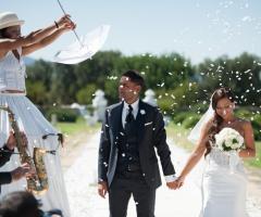 Intrattenimento al matrimonio