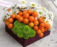Laboratorio Verdeggiando - Addobbi floreali