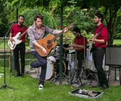 MB Live Wedding & Party - Musica e divertimento per le nozze