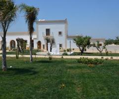 Casale del Murgese - Location per matrimoni a Fasano