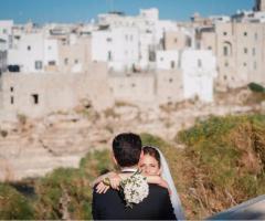 Antonio Sgobba Photography - Le foto per il matrimonio in Puglia