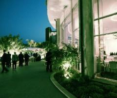 Giardini Venusio - Sale ricevimenti per matrimoni a Matera